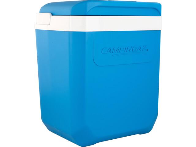 Campingaz Icetime Plus Nevera portátil 26L, blue